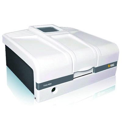 اسپکتروفتومتر UV-Vis