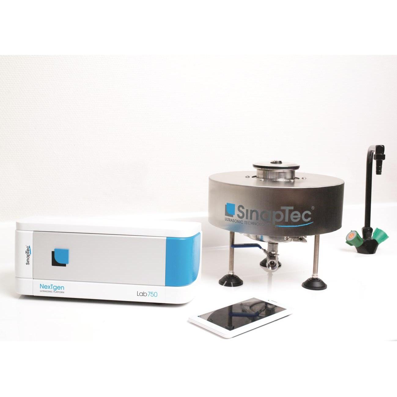 التراسونیک هموژنایزر NexTgen Lab750pipe