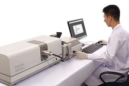 دستگاه آنالیز اندازه ذرات Bettersizer SD