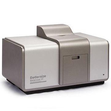دستگاه آنالیز اندازه ذرات BettersizerSD