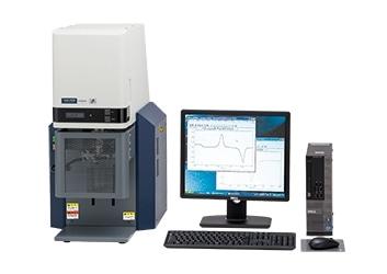 دستگاه آنالیزر ترمومکانیک TMA مدل TMA 7100